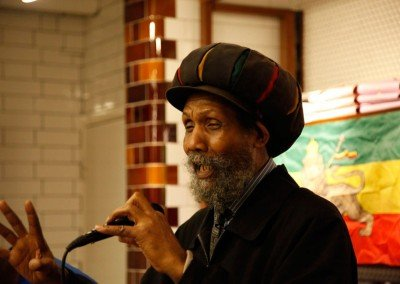Sir Coxsone Outernational Sound System