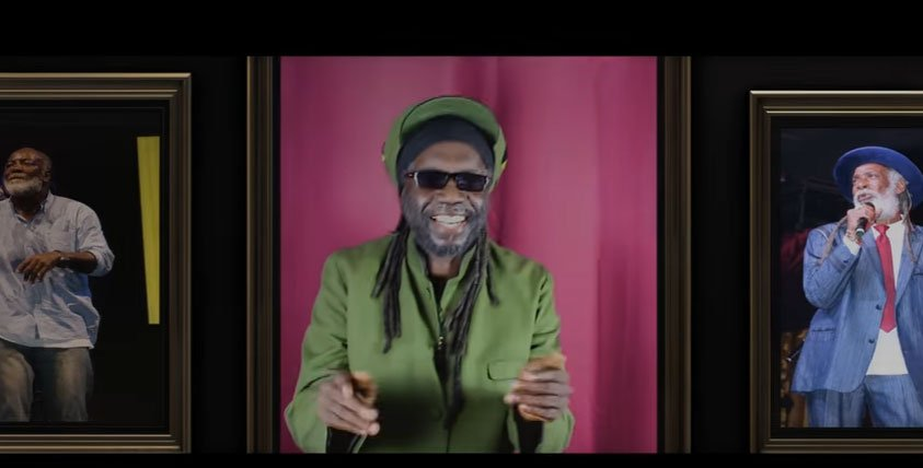 Macka B – Legendary Reggae Icon